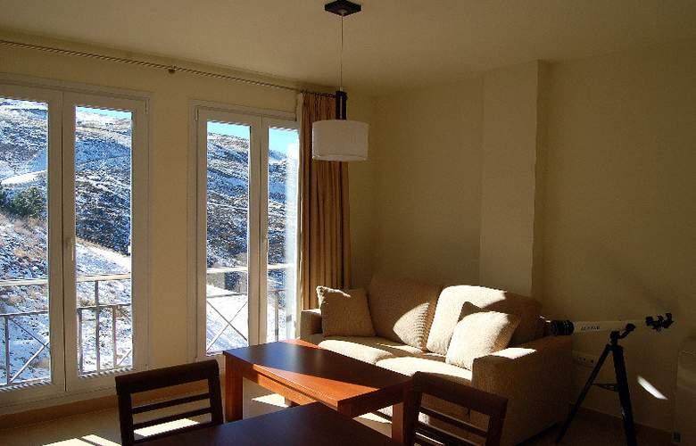Nievemar Zona Media Alta - Room - 13