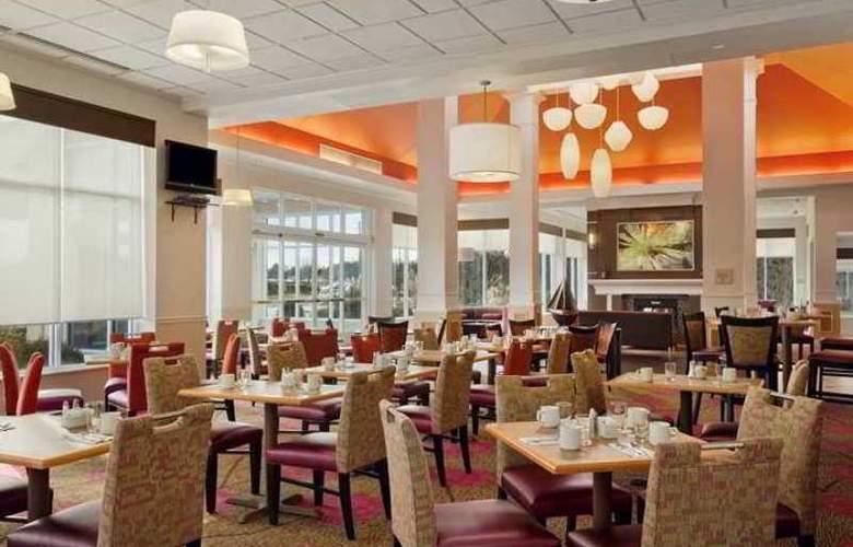 Hilton Garden Inn Islip/MacArthur Airport - Hotel - 8