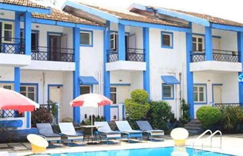 Ondas do Mar - Hotel - 8