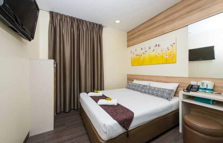 Hotel 81 Elegance - Room - 21