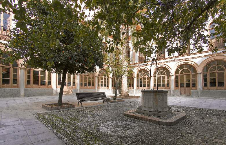 Macià Monasterio de los Basilios - Hotel - 3