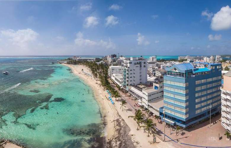 Calypso Beach Welcome - Hotel - 4