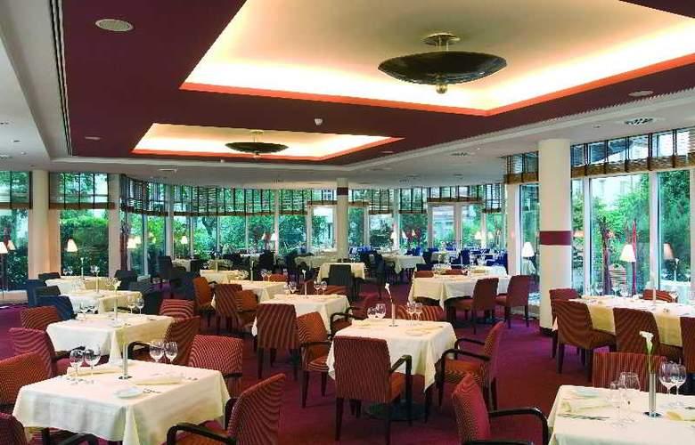 Nh Voltaire Potsdam - Restaurant - 8