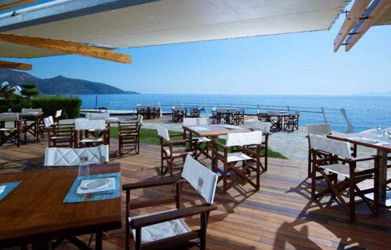 Saint Nicolas Bay - Restaurant - 7