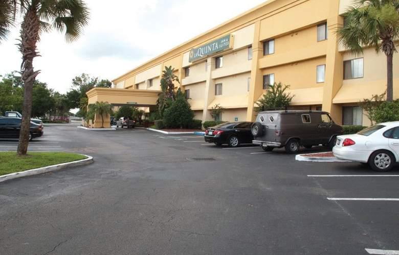 La Quinta Inn & Suites Orlando South - Hotel - 0