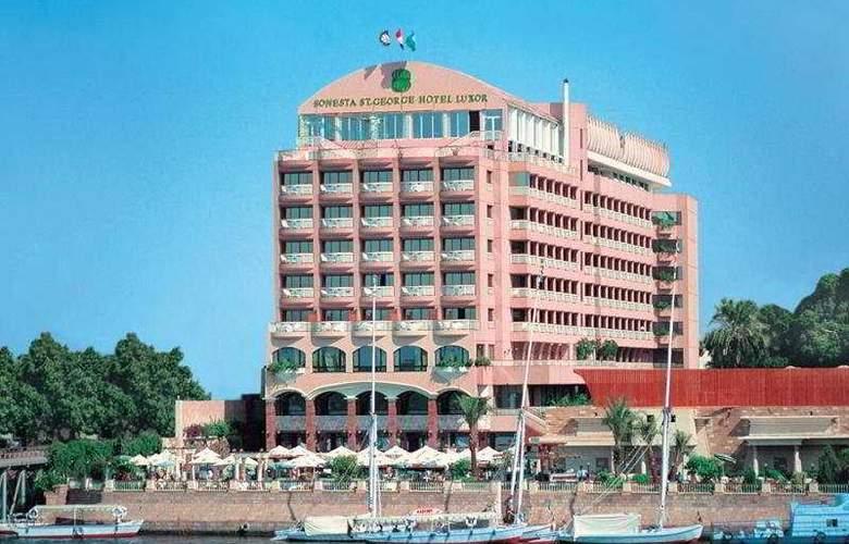 Sonesta St.George - Hotel - 0