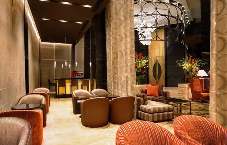 Hilton Lima Miraflores - Hotel - 4