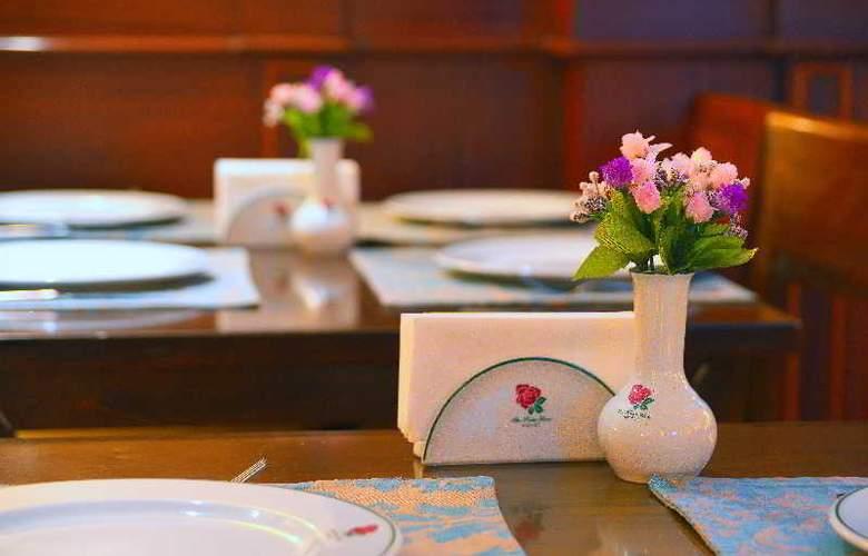 Pera Rose - Restaurant - 31