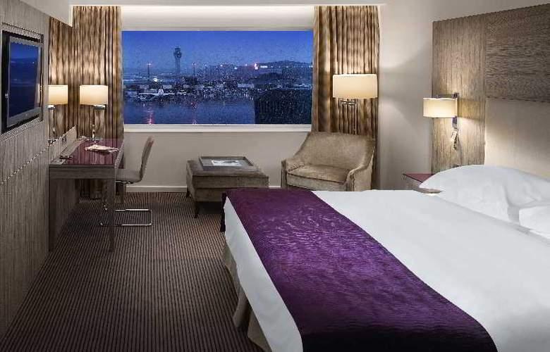 Radisson Blu Hotel Manchester Airport - Room - 21