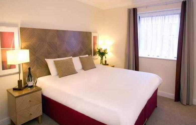 Premier Apartments Bristol - Room - 4