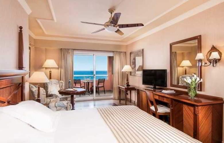 Elba Estepona Gran Hotel & Thalasso Spa - Room - 8