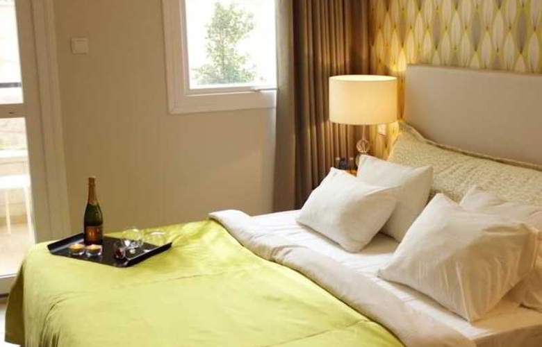 Acco Beach Hotel - Room - 10