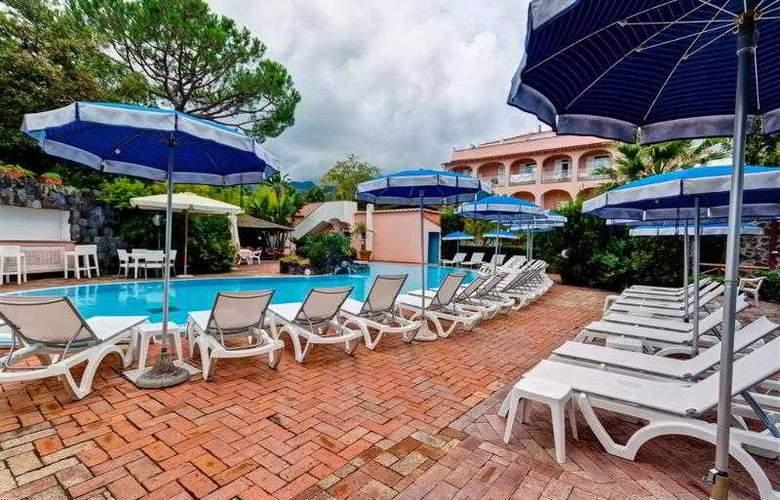 Best Western Regina Palace Terme - Hotel - 32