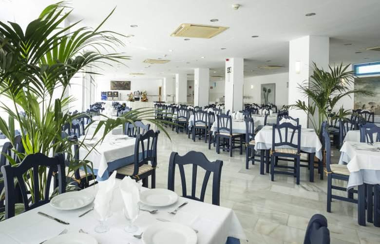 Elegance Vista Blava - Restaurant - 30