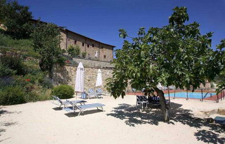 Relais Villa dell Olmo - Pool - 8
