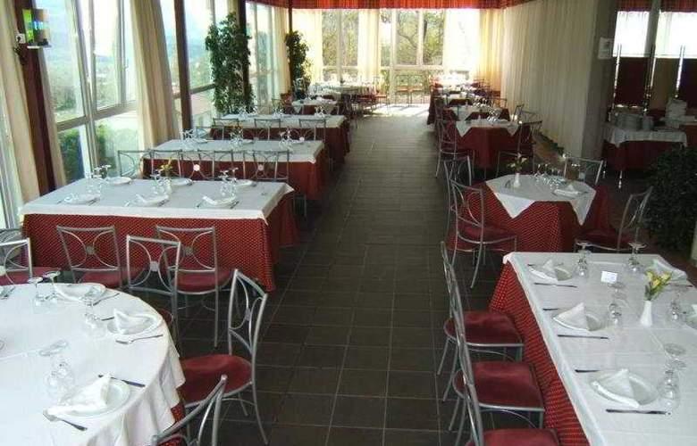 Cubino - Restaurant - 5