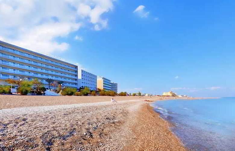 Mediterranean Hotel - Hotel - 11