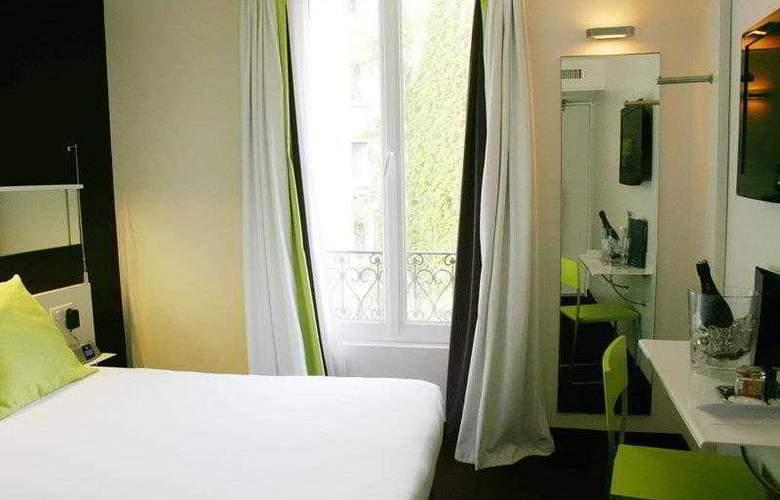 Best Western Hotel Le Montparnasse - Hotel - 31