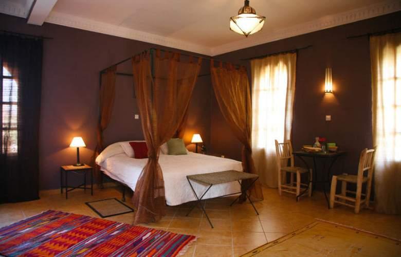 Riad Les 2 Mondes - Room - 2