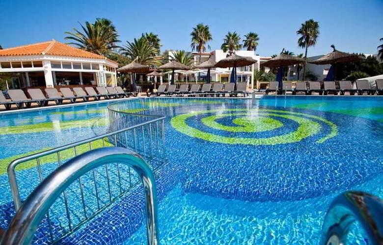 Insotel Club Formentera Playa - Pool - 14