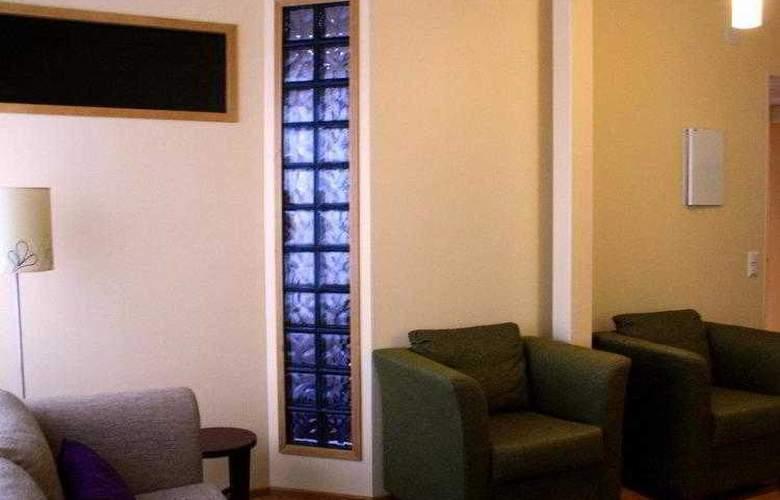 BEST WESTERN Hotel Samantta - Hotel - 1