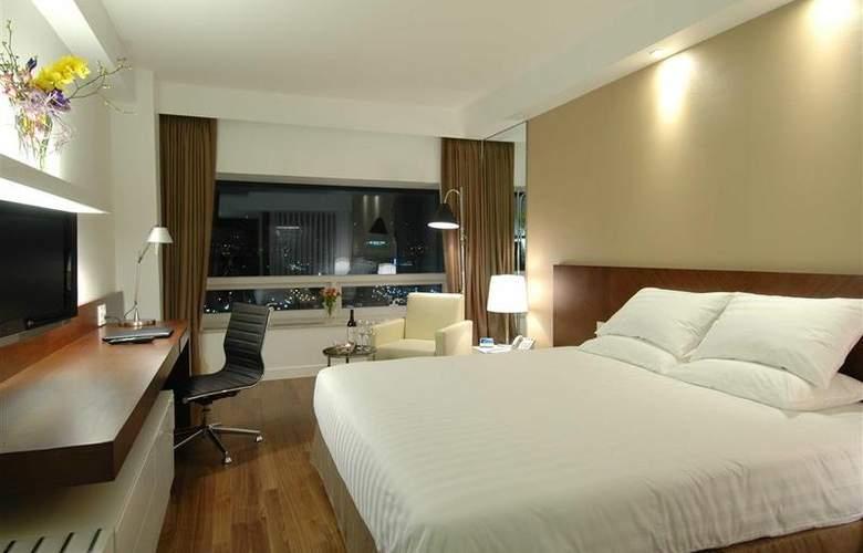 Best Western Premier Kukdo - Room - 10