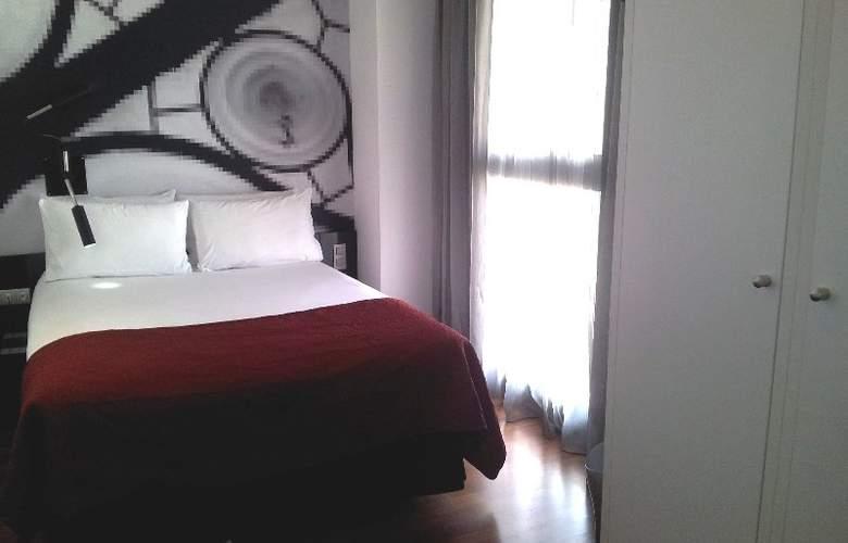 Eurostars Bcn Design - Room - 10