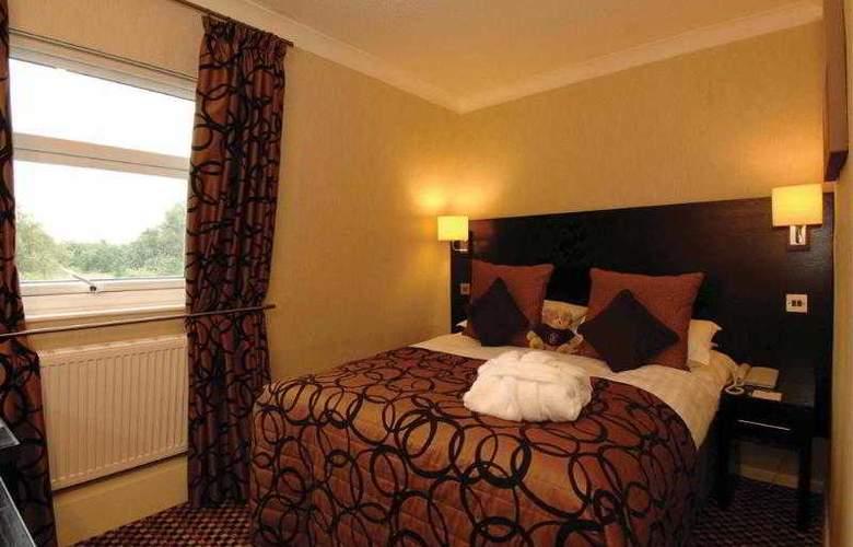 Best Western Premier Leyland - Hotel - 80