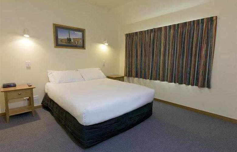 Best Western Clyde on Riccarton Motel - Hotel - 17