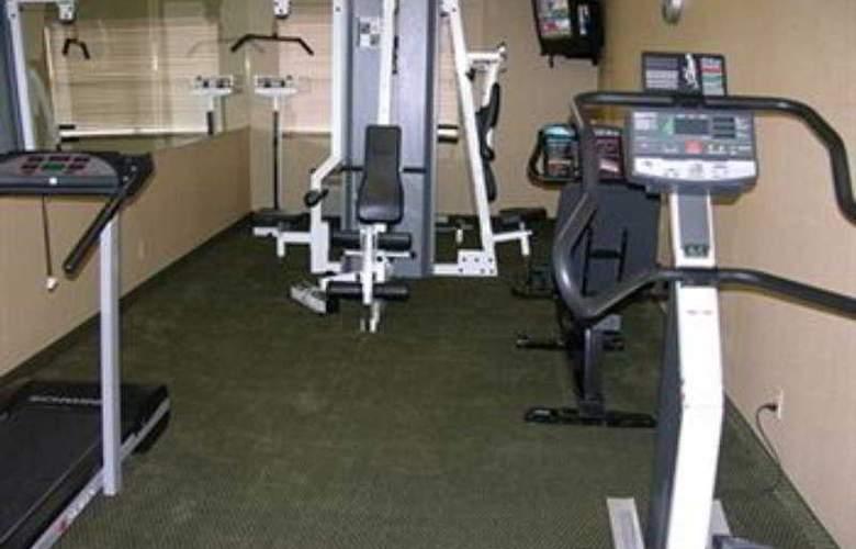 Holiday Inn Brownsville - Sport - 9
