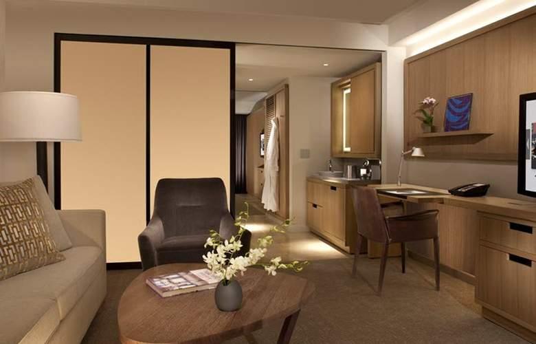 Conrad New York - Room - 7