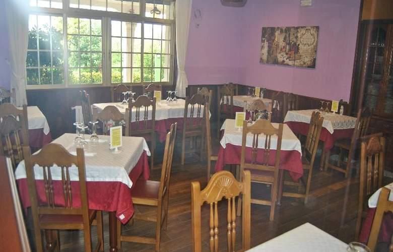 A'Marisqueira - Restaurant - 16