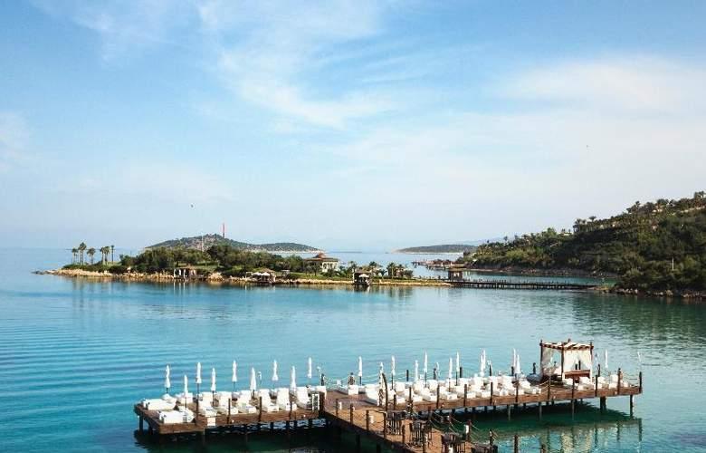 Rixos Premium Bodrum - Beach - 28