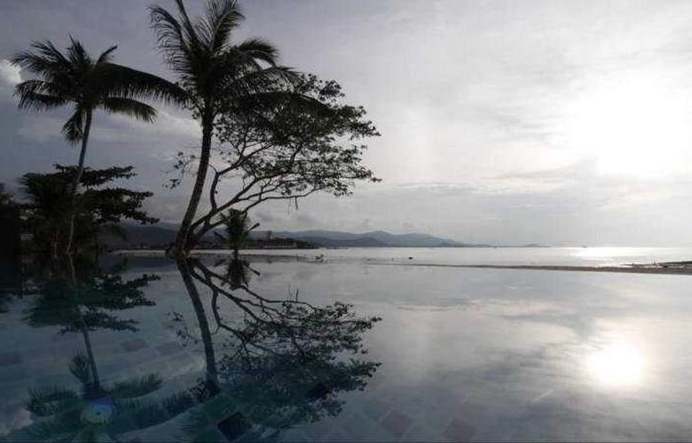 Deva Samui Resort & Spa - Beach - 11