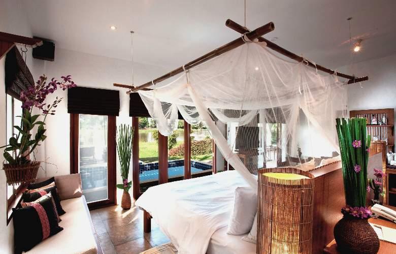 Legend Chiang Rai Boutique River Resort & Spa - Room - 2