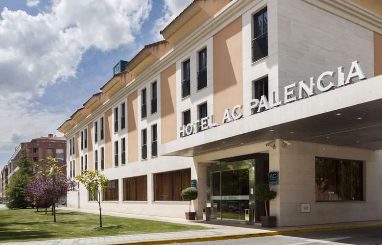 AC Palencia - Hotel - 0