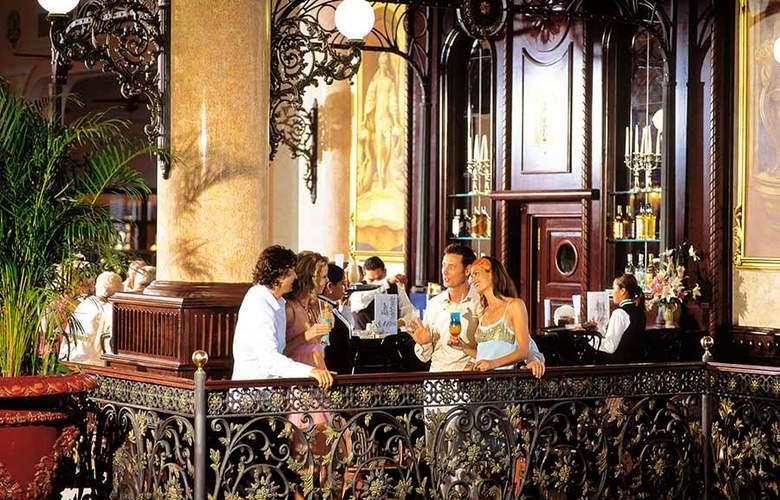 Riu Palace Riviera Maya - Bar - 3