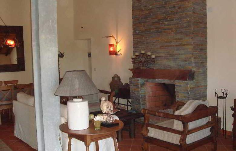 Casa Dos Castelejos - Hotel - 6