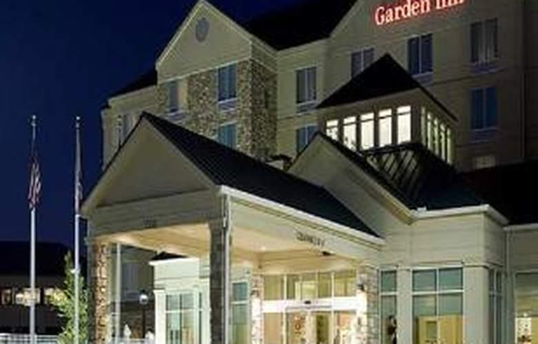Hilton Garden Inn Frisco - General - 3