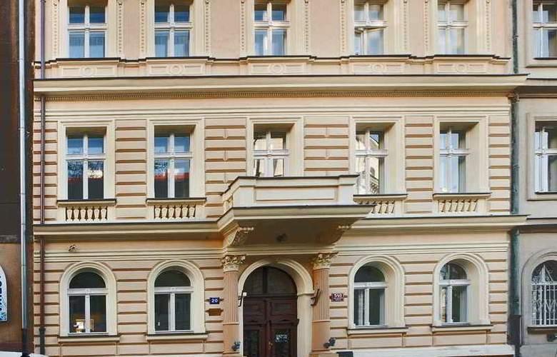 Hotel Trevi - General - 1