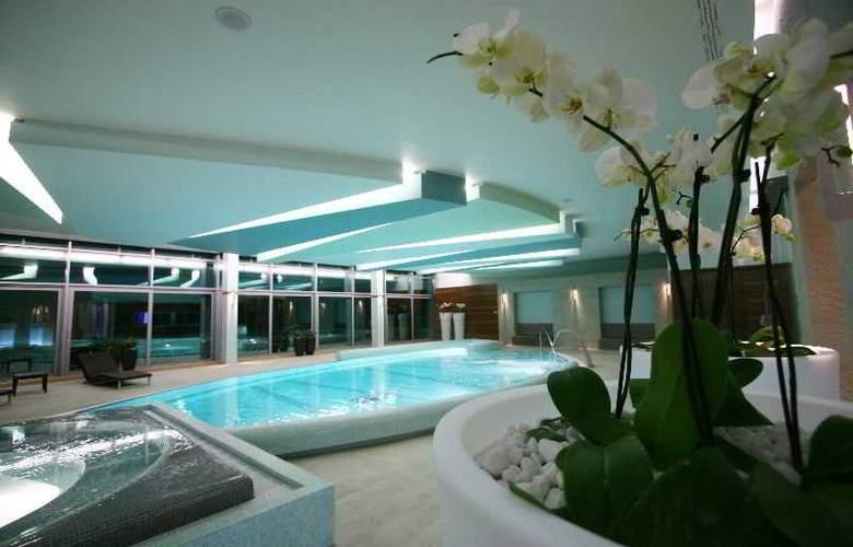 Bluesun Hotel Elaphusa - Sport - 46