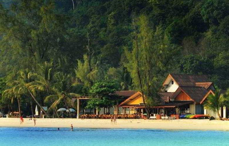 Klong Prao Resort - Beach - 20