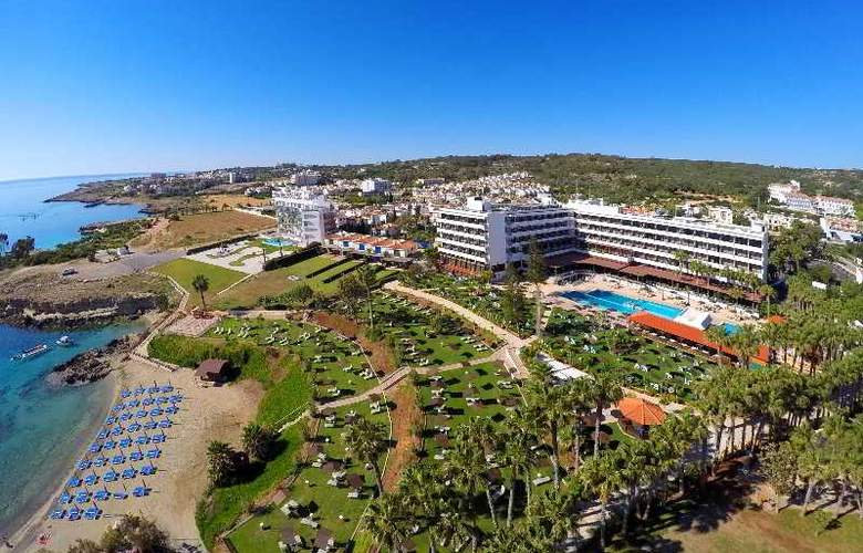Cavo Maris Beach - Hotel - 0