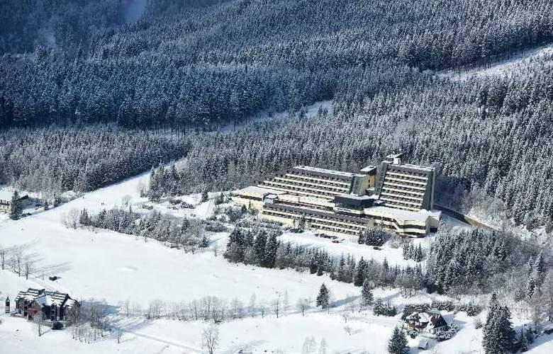 Orea Hotel Horal - Hotel - 9