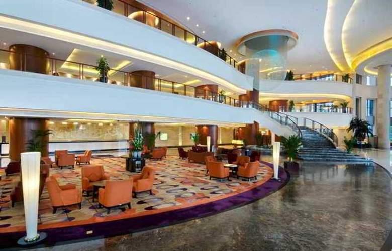 Hilton Hefei - Hotel - 2