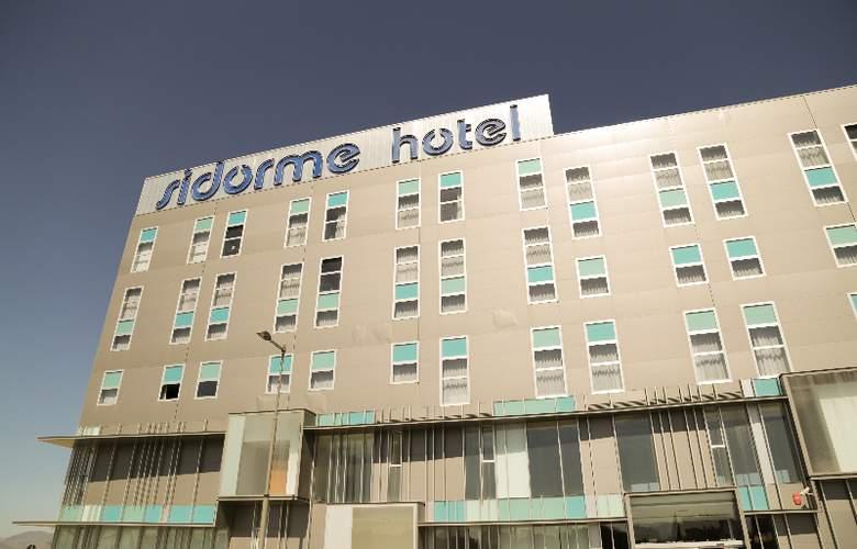 B&B Granada - Hotel - 6