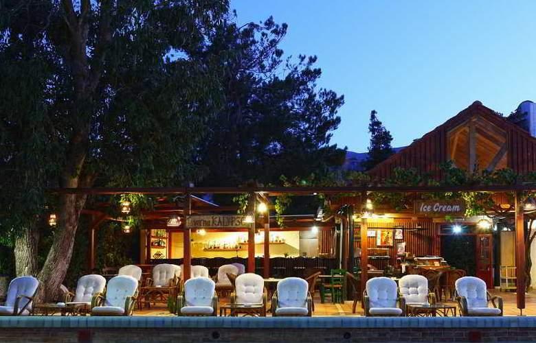 Kalypso Hotel Malia - Restaurant - 29