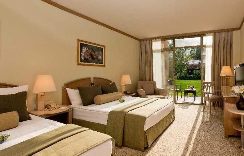 Gloria Verde Resort - Room - 2