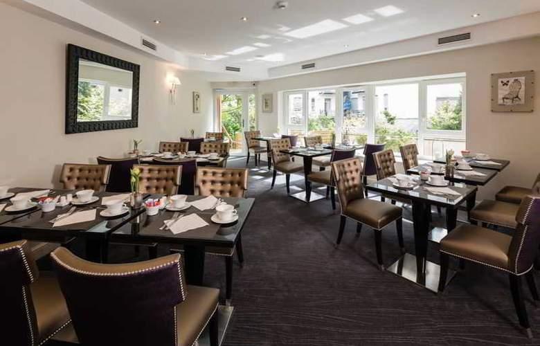 Hotel des Princes - Restaurant - 15