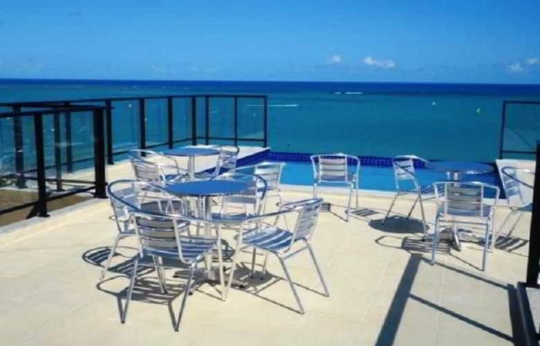 Vistamar Hotel - Terrace - 3